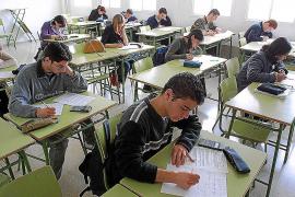 Los alumnos de Bachillerato deberán cursar una alternativa académica a la Religión