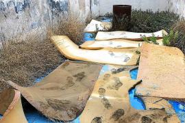 Malestar entre los vecinos de Montuïri por la falta de información sobre el vertido
