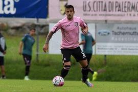 Trajkovski apunta al Real Mallorca