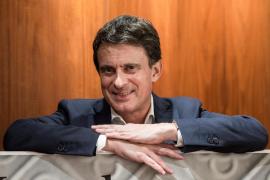 Manuel Valls: «Pablo Casado y Albert Rivera tenían que haber dejado gobernar al PSOE»