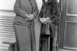 La estancia de Gertrude Stein en Mallorca, de vuelta a las librerías