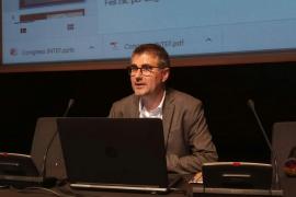 Josep Ramon Cerdà, nuevo director del Teatre Principal de Palma