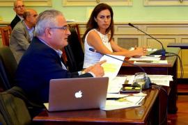 El PI pide al Govern que ataje las «agresiones» al turismo de Arran