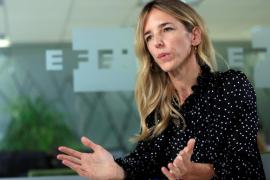 Cayetana Álvarez de Toledo (PP) apuesta por una «coalición por lo común»