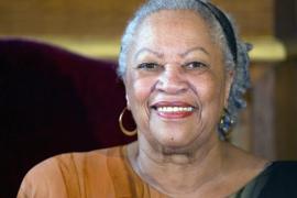 Fallece Toni Morrison, ganadora del Nobel de Literatura en 1993