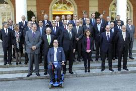 Rajoy dice que reducir el déficit es una necesidad imperiosa y   una obligación