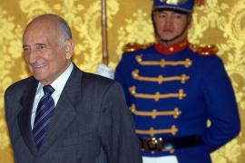 Fallece Alejandro Serrano Aguilar, exvicepresidente de Ecuador