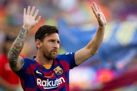 Los niños de Baleares quieren que su jefe sea Leo Messi y las niñas prefieren a Aitana