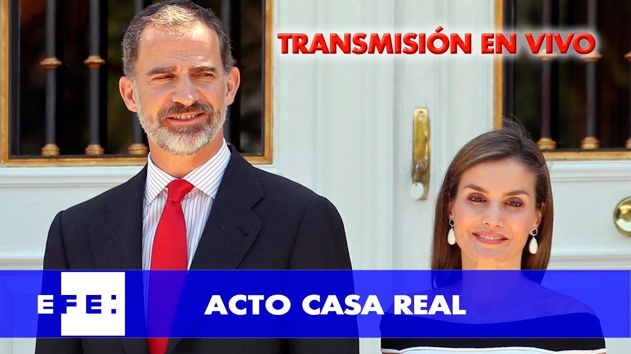 DIRECTO | Despacho del Rey y Pedro Sánchez en Marivent