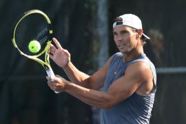 Dónde y cuándo ver el debut de Rafael Nadal en Montreal