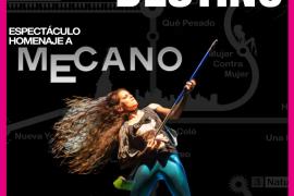 'La fuerza del destino', un espectáculo homenaje a Mecano en Trui Teatre