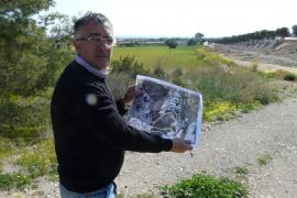 Solución para la carretera de Son Servera a Cala Millor