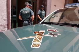 Cinco detenidos por una agresión grupal a una mujer en Benidorm