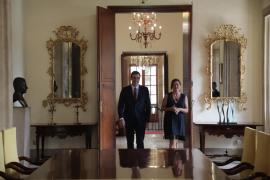Armengol pide a Sánchez que el bloqueo político no afecte a los presupuestos
