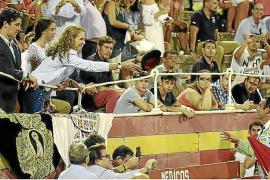 Cort no ha cobrado las multas impuestas al promotor de la plaza de toros en 2016