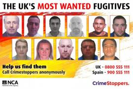 Uno de los fugitivos más buscados por Gran Bretaña tiene vínculos con Mallorca