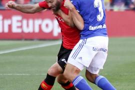 Alex López, cedido al Extremadura