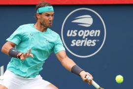 Rafael Nadal debuta con victoria en Montreal