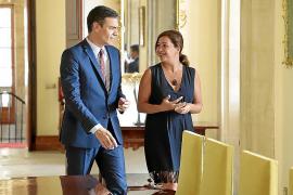 Sánchez confirma que no pagará la deuda con Baleares si no hay Gobierno