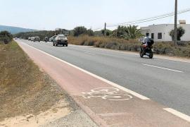 Prisión provisional para el conductor borracho que embistió mortalmente a dos motoristas en Formentera