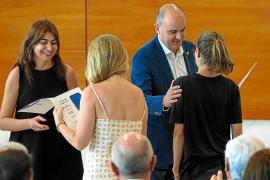 Reconocimiento a la tradición y cultura ibicenca en los premios Vuit d'Agost