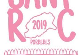 Verano intenso en Porreres con las Festes de Sant Roc