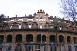 El Ayuntamiento de Palma no ve inconveniente en que se celebre la corrida de toros