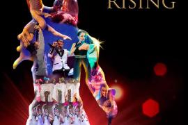El espectáculo de variedad 'MerQury Rising' se vive en Son Amar