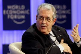 Fallece Fabrizio Saccomanni, presidente de Unicredit