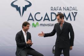 Rafa Nadal entra en el Comité de Jugadores de la ATP junto a Roger Federer