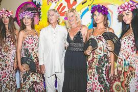 Las 'flowers' más VIP del verano