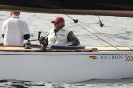 El 'Bribón Movistar' del Rey emérito Juan Carlos I revalida su Mundial
