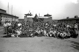 El Govern alegará para ampliar la lista de isleños muertos en Mauthausen