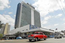 El bloqueo impuesto por Trump a Cuba desabastece a los hoteles mallorquines