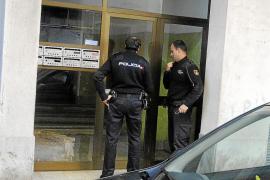 Ya son dos los casos de intento de secuestro de chicas con una furgoneta blanca en Mallorca