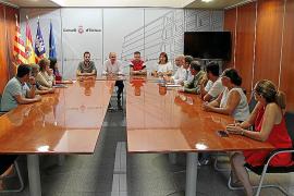 El Consell d'Eivissa nombra a ocho directores insulares y dos coordinadores