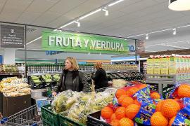 El Consell tramita la licencia para ocho nuevos supermercados en Mallorca
