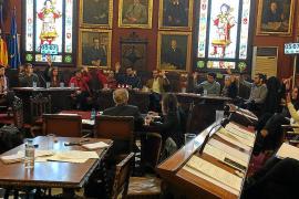 Cort, el cuarto ayuntamiento de Baleares con peores indicadores económicos
