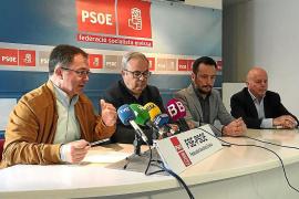 La llamada 'Ley Montoro' deja a deuda cero los ayuntamientos de Vila, Sant Antoni y Sant Joan
