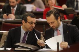 El Govern  sorprende en plena crisis diciendo que Balears necesita otro sistema de financiación