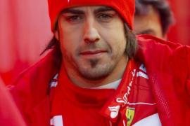 Alonso: «Tendremos que apretar los dientes y darlo todo»