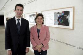 Una exposición con 80 obras de Miró recorrerá Roma, Verona y   Génova