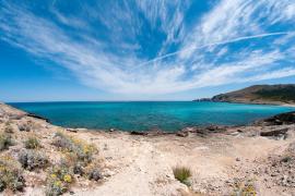 Bajan las temperaturas diurnas en Baleares
