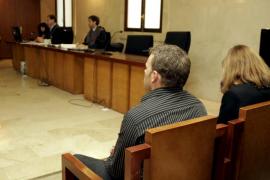 Un hombre juzgado por arrancarle parte de la nariz a otro en Magaluf alega defensa propia