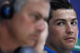 Cristiano Ronaldo: «Mourinho va a  continuar»