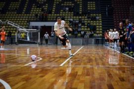 Muere tiroteado el jugador de fútbol sala Douglas Nunes en Brasil