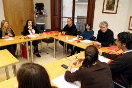 Los socialistas de Mallorca aseguran que profundizarán en «rendir cuentas» a la militancia