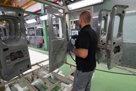 Nissan inicia una nueva etapa en su planta de Ávila