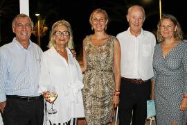 Cena de gala solidaria de la Orden de Malta