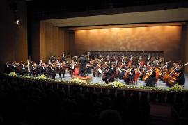 La Sinfónica de Baleares protestará contra el recorte de su presupuesto con un concierto protesta